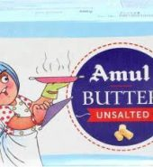 AMUL Butter Unsalted 500g