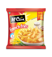 McCain French Fries 420gm